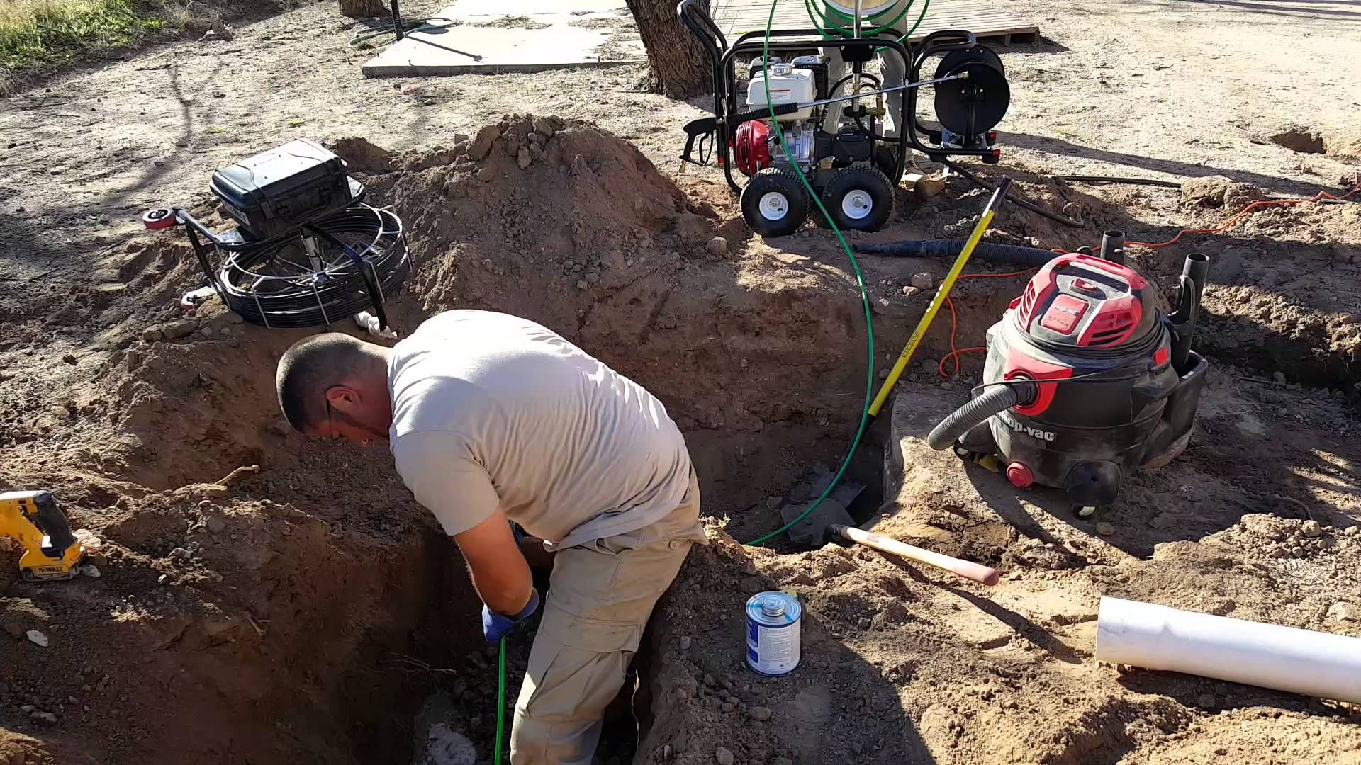 Plano-Garland TX Septic Tank Pumping, Installation, & Repairs-We offer Septic Service & Repairs, Septic Tank Installations, Septic Tank Cleaning, Commercial, Septic System, Drain Cleaning, Line Snaking, Portable Toilet, Grease Trap Pumping & Cleaning, Septic Tank Pumping, Sewage Pump, Sewer Line Repair, Septic Tank Replacement, Septic Maintenance, Sewer Line Replacement, Porta Potty Rentals, and more.
